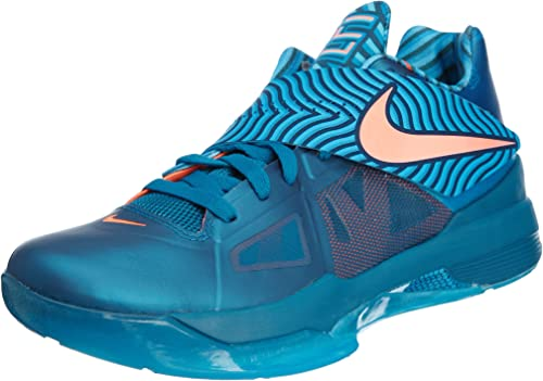 Lógico Folleto Materialismo  Amazon.com | NIKE Zoom KD IV Year of The Dragon (473679-300) | Basketball