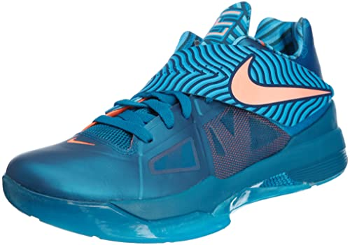 elegant shoes hot new products new specials NIKE Zoom KD IV Year of The Dragon (473679-300)