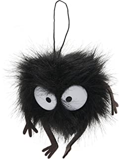 Amazon Com Gund Spirited Away Stuffed Fly Bird Window Cling Plush Toys Games