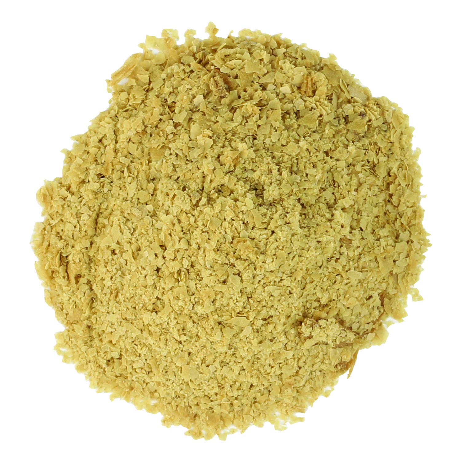 Frontier Co-op Organic Nutritional Yeast Flakes, 1 Pound