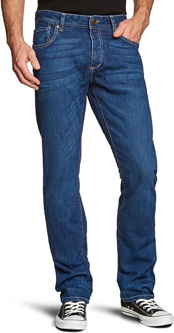 Jack and Jones Clark Original Relaxed Men's Jeans