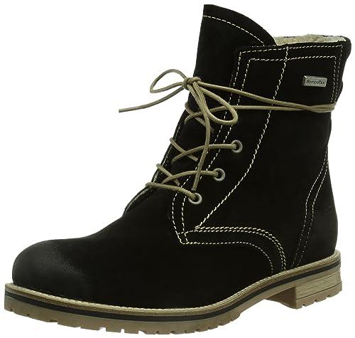 tamaris 26239 damen combat boots