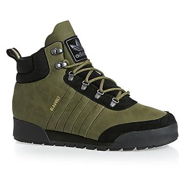 30c8eb97e2 adidas Originals Herren Sneaker Oliv 41 1/3: Amazon.de: Sport & Freizeit