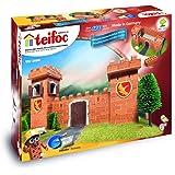 Teifoc TEI 3600 juego de construcción - juegos de construcción (Multicolor, 6 año(s), 460 pieza(s), Niño/niña, Alemania, 40 cm)