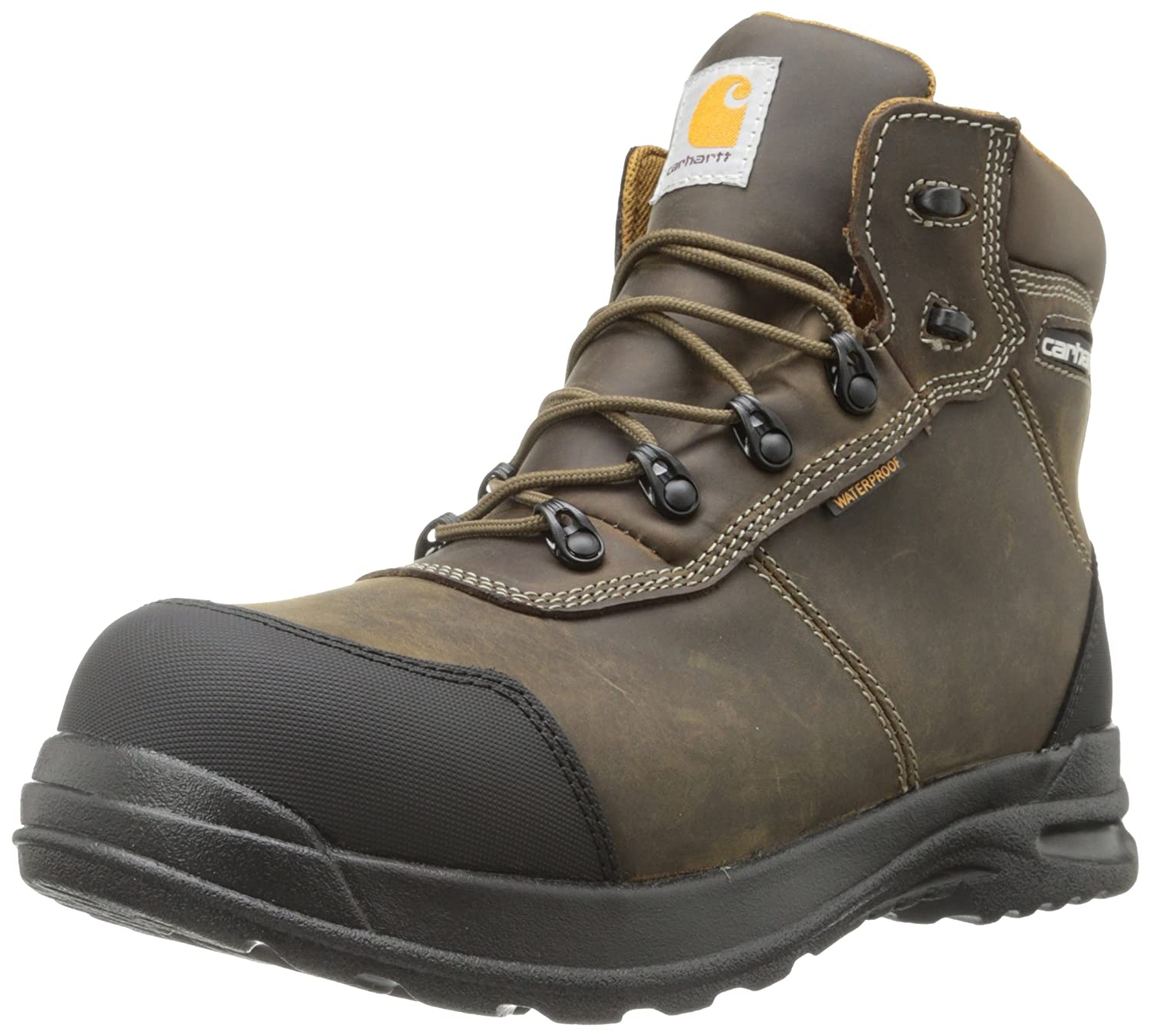 033138e6ebc Carhartt Men's CMH6317 Composite Toe Boot