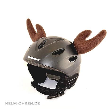 """Casco - orejas para el casco de esquí, snowboard Casco o casco - """""""