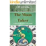 The Moon Taker (Jewish Regency Mysteries Book 3)