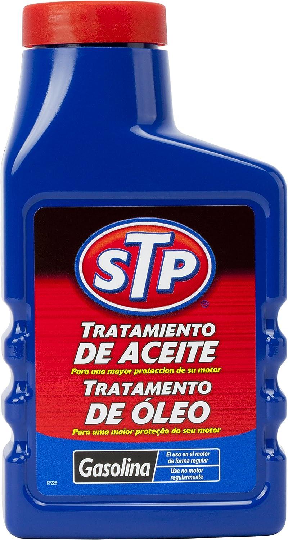 Stp Aditivos ST60300SP Aditivo Tratamiento Aceite Motores Gasolina ...