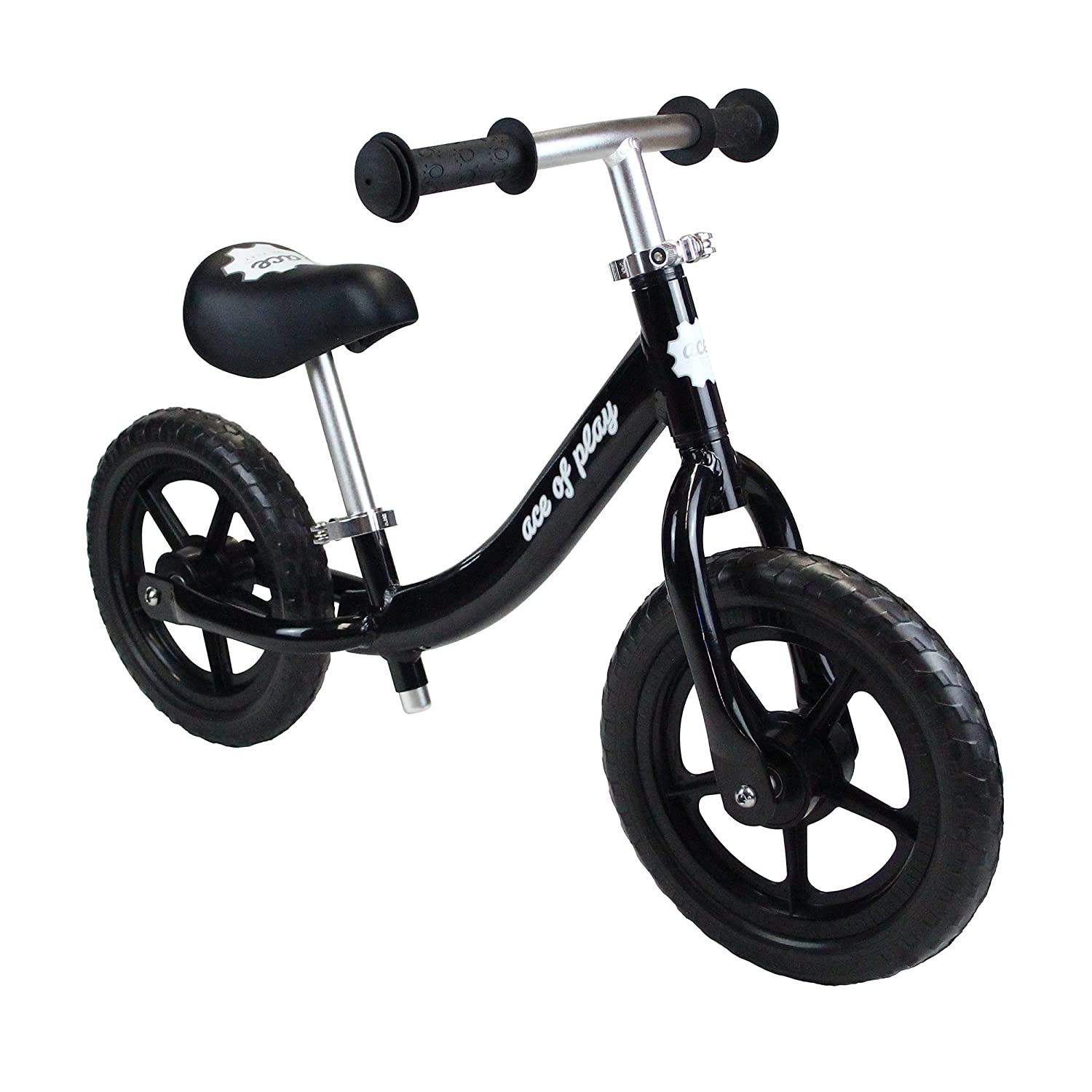 Ace of Play Light Weight Aluminum Balance Bike
