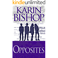 Opposites book cover