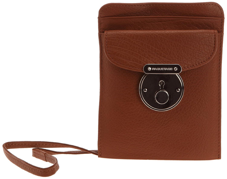 9bcdef68d7 Paquetage Womens Pochette Pm Emile Cross-Body Bag Marron (Brandy):  Amazon.ca: Shoes & Handbags