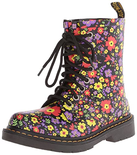 Amazon.com   Dr. Martens Women\'s Drench 8 Eye Waterproof Boot ...