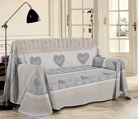 Tejido cobertor decorativo multiuso de 2 tamaños producto de ...