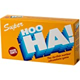 SUPER HOO HA! Times table calculations game.