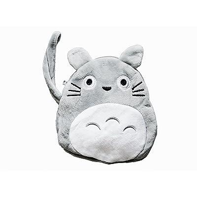 Porte-Monnaie Peluche Totoro 15cm - Mon Voisin Totoro