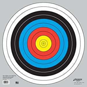 Longbow Targets 60 cm / 24
