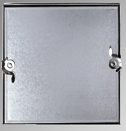Acudor CD 5080 Duct Access Door 16 X 16