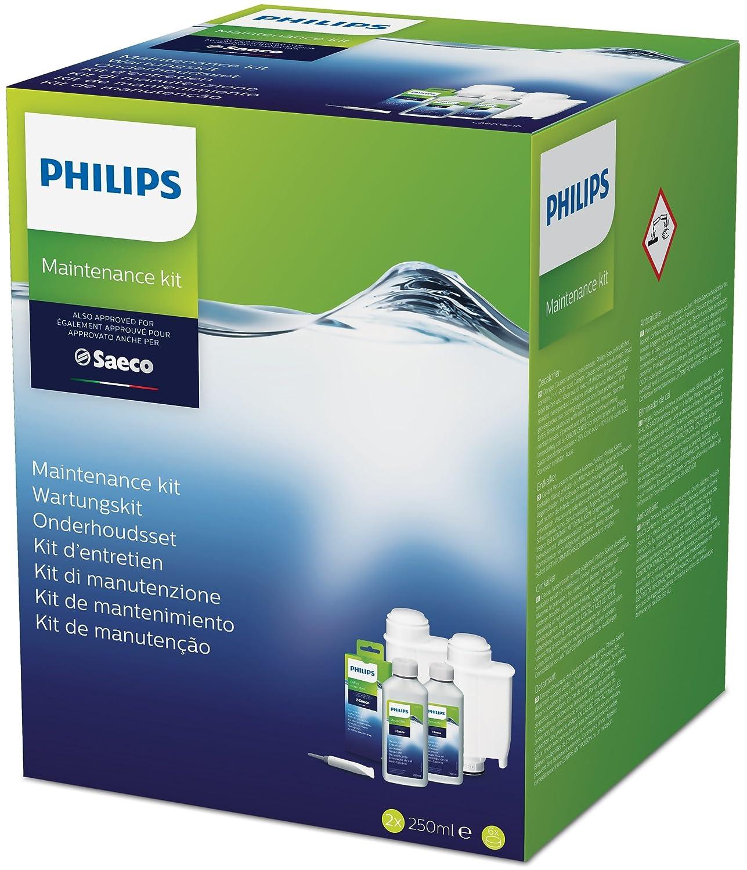 Philips CA6706/10 pieza y accesorio para cafetera Kit de reparación - Filtro de café (Kit de reparación, Multicolor, 900 g): Amazon.es: Hogar