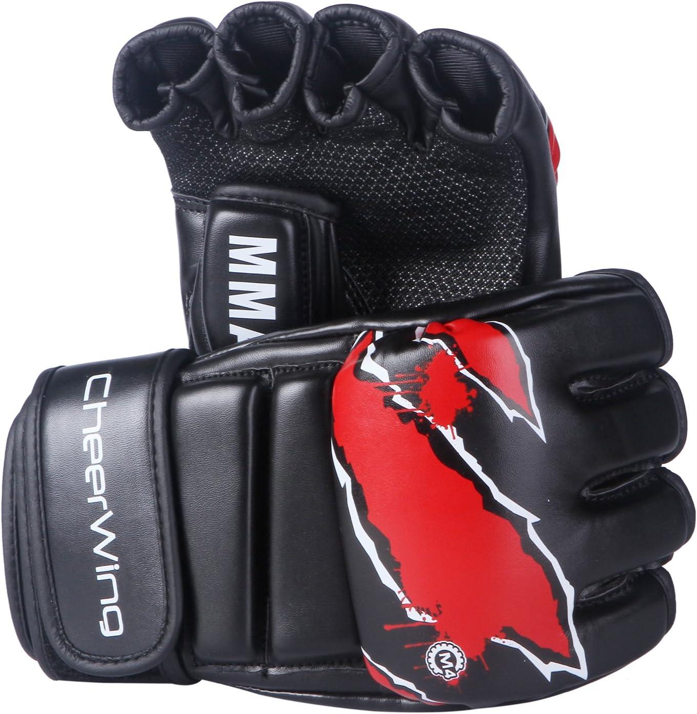 Best MMA Gloves