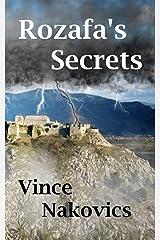 Rozafa's Secrets Kindle Edition