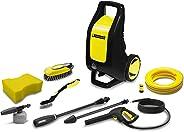 Lavadora Alta Pressão K3 Premium Kit Auto