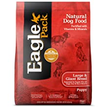 Eagle Pack Dry Puppy Food