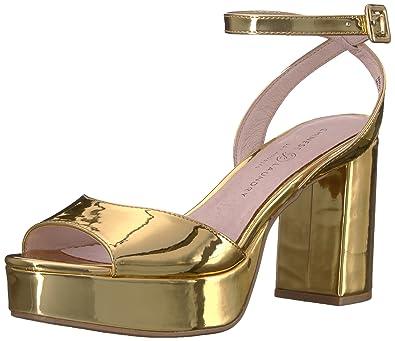 07f3152fef Amazon.com | Chinese Laundry Women's Theresa-s Platform Dress Sandal ...