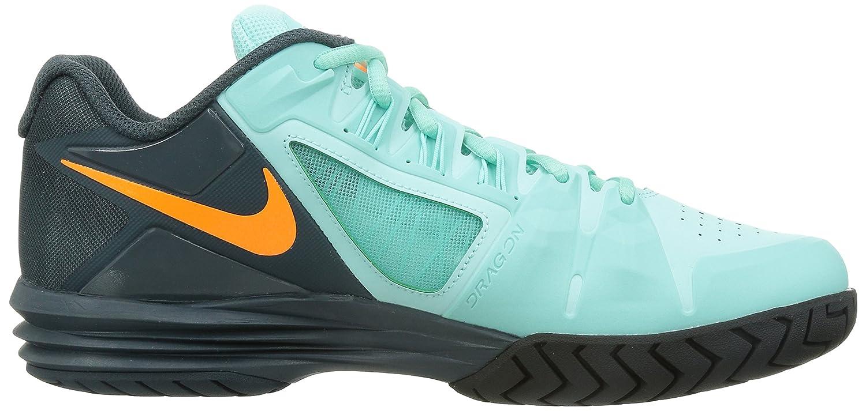 official photos 27bd0 998af ... Nike Lunar Ballistec Rafael Nadal Tennis Shoes, EUR 44.5 Amazon.co.uk  Sports ...
