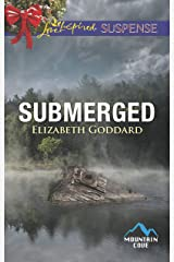 Submerged (Mountain Cove Book 4) Kindle Edition