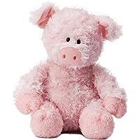 "Aurora Plush Pig TubbieWubbie - 12"""