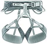Petzl Sama Climbing Harness Gray M
