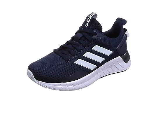 Adidas Questar Ride, Zapatillas de Deporte para Mujer, Azul (Maruni Tinazu 000)