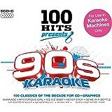 100 Hits Presents: 90s Karaoke