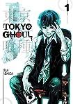 Tokyo Ghoul, Vol. 1: Volume 1