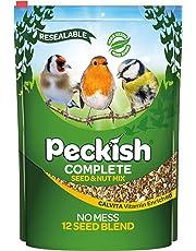 Peckish Complete All Season Wild Bird Seed Mix, 12.75 kg