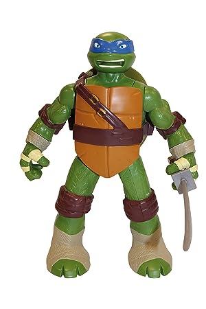 Teenage Mutant Ninja Turtles Leo Cabeza caída Tortugas ...