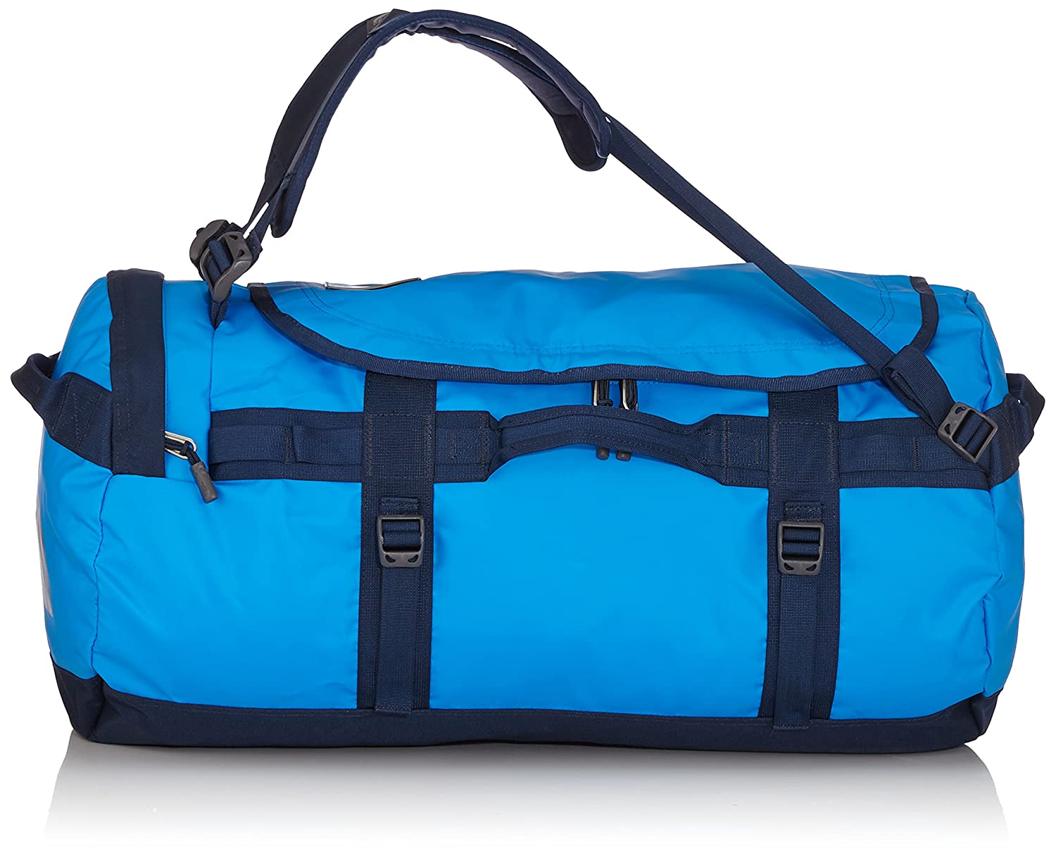 The North Face Reisetasche Base Camp Duffel, 75.5 x 45 x 45 cm, 132 Liter