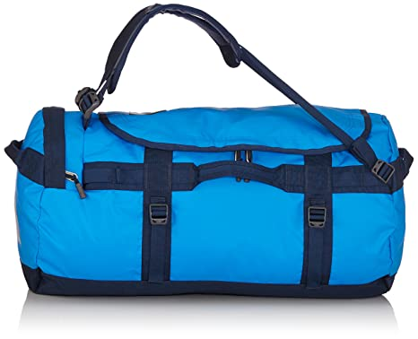 The North Face Base Camp Borsone L Blu  Amazon.it  Sport e tempo libero 292c015b5d75