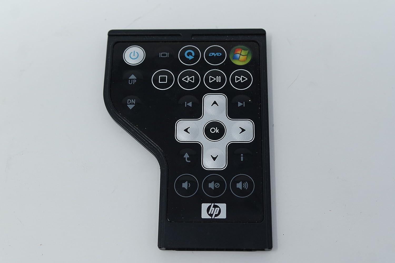 COMPRO PC Telecomando MULTIMEDIALE PCMCIA per HP DV9012TX HP RC1762302/00 HSTNN-PRO7