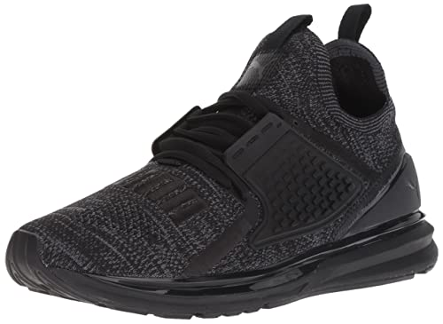 PUMA Mens Ignite Limitless 2 Evoknit Fashion Sneakers