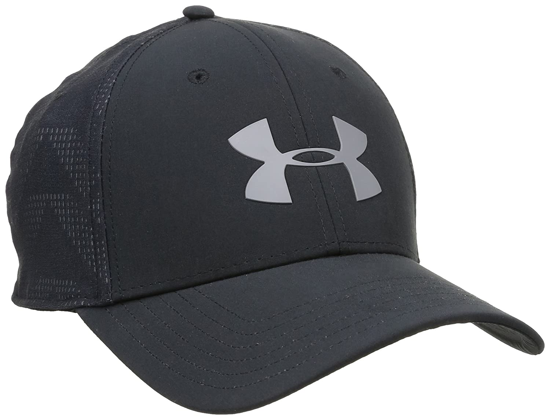 Under Armour Sportswear - Cap Men S Armourvent 2.0 - Gorra para hombre 55b788dec70
