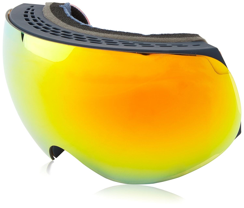 Electric EG3 Ski Goggles Blue Fronds Electric Visual Goggles 884932243212