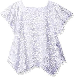 1f2b243652238 Amazon.com  Kate Mack Little Girls  Dainty Daisies Skirted Bikini ...