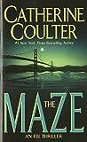 The Maze (An FBI Thriller)