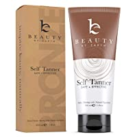 Self Tanner with Organic & Natural Ingredients, Tanning Lotion, Sunless Tanning...