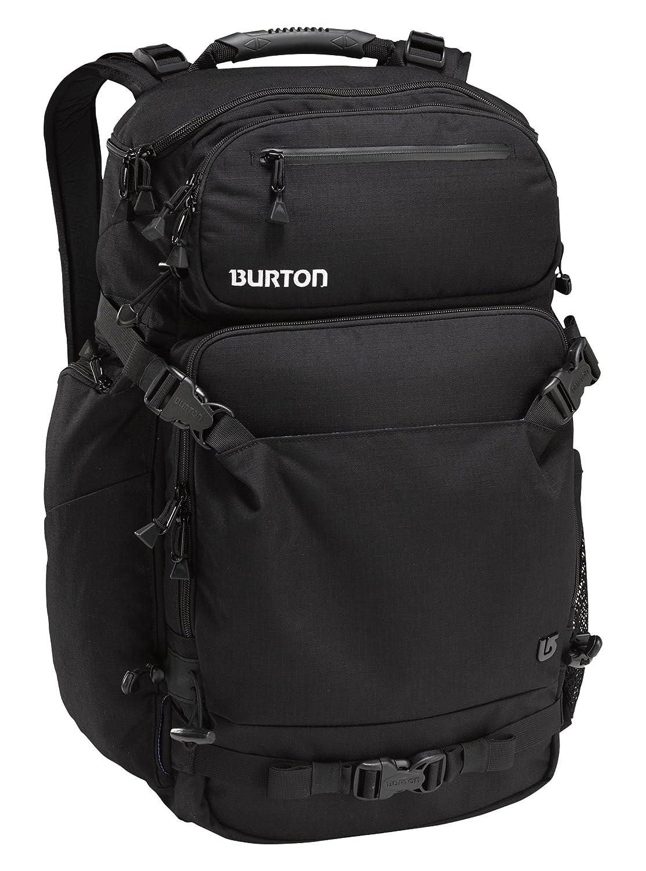 (バートン) BURTON BACKPACK Q-FOCUS PACK BK 30L B00AZHH4HU