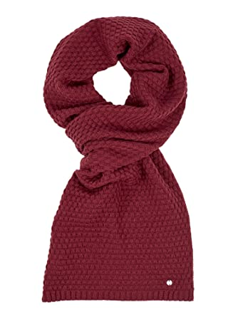 1cb503ae755b Bench Women s Interest Scarf, Red (Cabernet Rd11343), One Size ...