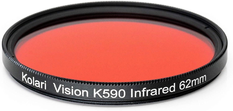 77mm, K850 Kolari Vision Infrared Lens Filter