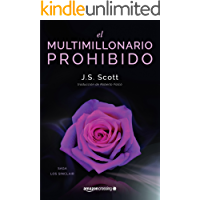 El multimillonario prohibido (Los Sinclair nº 2)