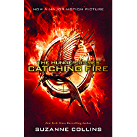 The Hunger Games: Catching Fire Movie tie-in edition
